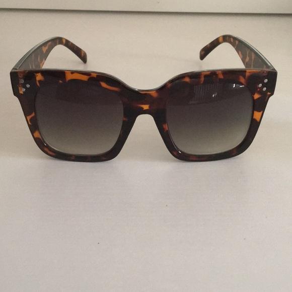 6d4770b7ff2 Accessories - Celine dupe Sunglasses